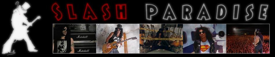 Slash Paradise